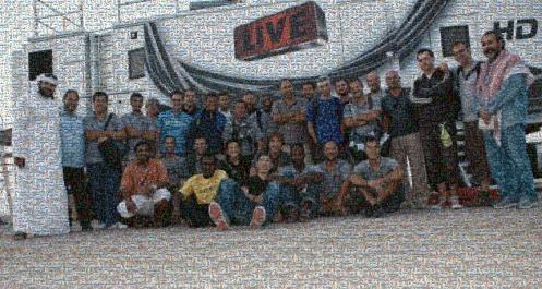 Mosaico Familia